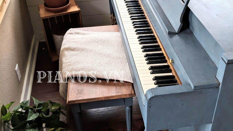 đánh Bóng Piano