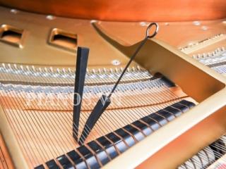 Cách Lên Dây đàn Piano
