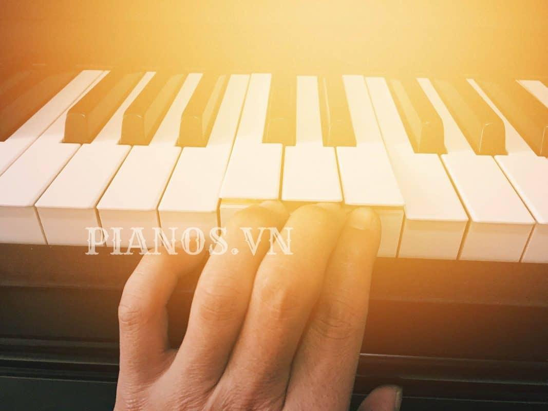 Căn Chỉnh Phím đàn Piano