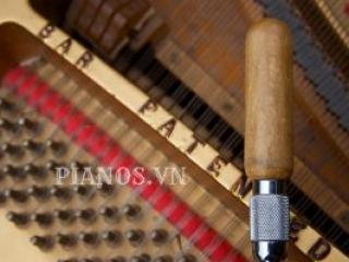 Lên Dây đàn Piano Hà Nội