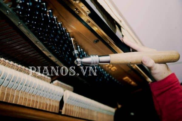 Lên Dây Piano Hà Nội