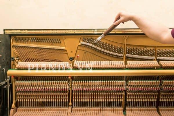 Phí Lên Dây đàn Piano