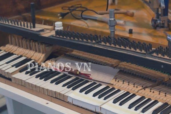 Sửa đàn Piano điện Hà Nội