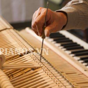 Sửa đàn Piano điện Tại Nhà