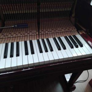 Sửa đàn Piano - 05