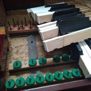 Sửa đàn Piano - 06