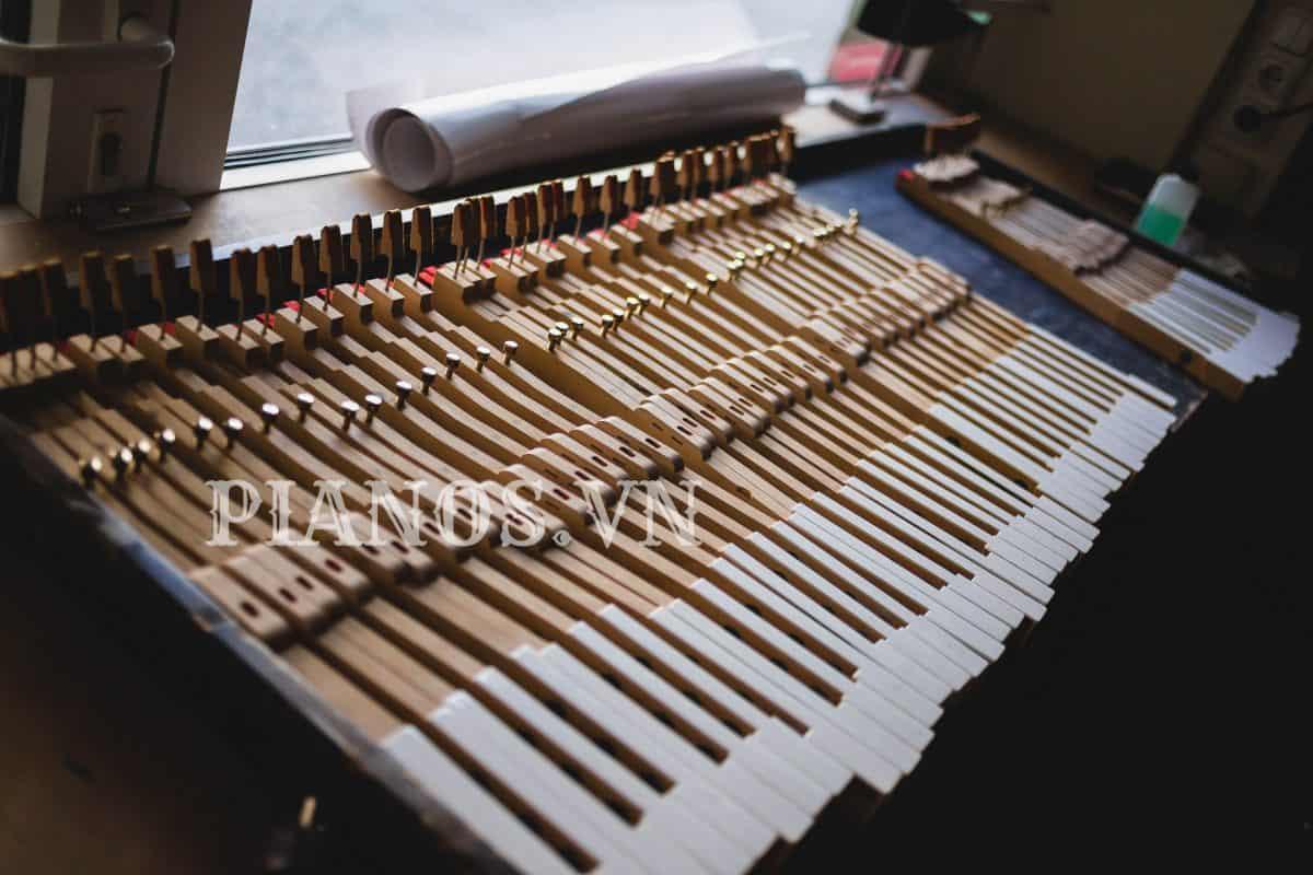 Sửa Chữa đàn Piano