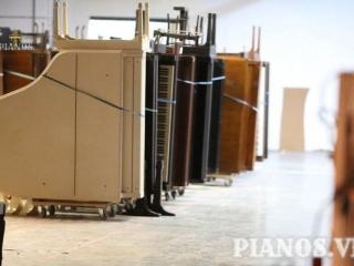 vận chuyển đàn piano hanoi